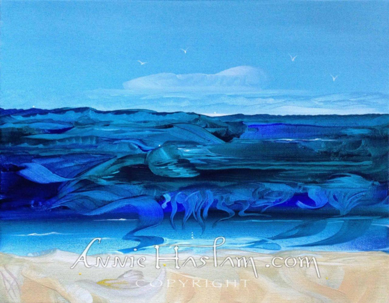 'Sounds of the Sea'