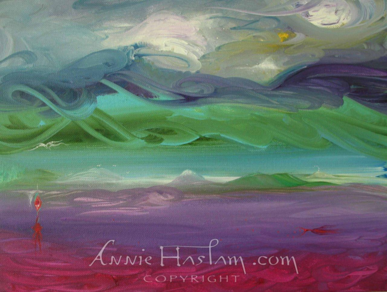 'Moving Mountains'
